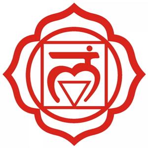 Муладхара (корневая чакра)