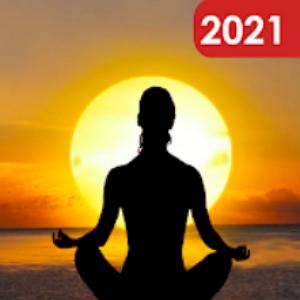 Расслабляющая музыка для медитации — звуки для сна